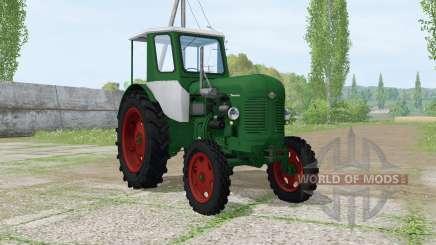 Famulus RS14-36W para Farming Simulator 2015