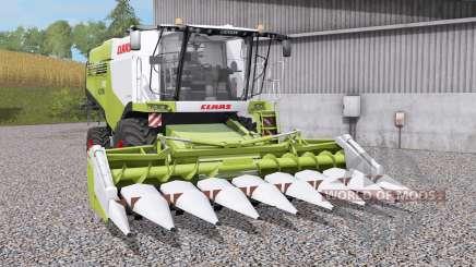 Claas Lexion 740〡750〡760〡770〡700 para Farming Simulator 2017