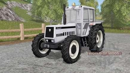 Lamborghini 854 DŦ para Farming Simulator 2017