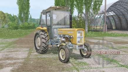 Ursus C-౩60 para Farming Simulator 2015