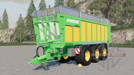 Joskin Drakkar 8600-37T100 para Farming Simulator 2017