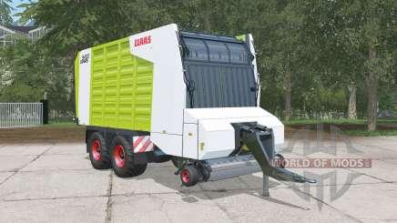 Claas Cargos 9000 para Farming Simulator 2015