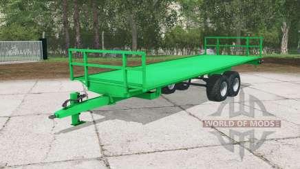 Laumetris PTL-12R para Farming Simulator 2015