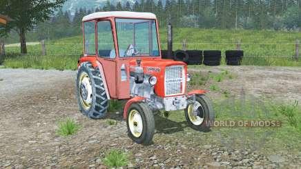 Ursus C-ƺ30 para Farming Simulator 2013