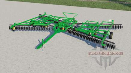 John Deere 262ろ para Farming Simulator 2017