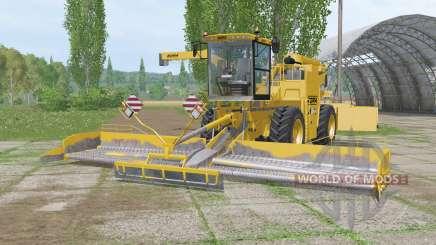 Ropa euro-Maus ろ para Farming Simulator 2015
