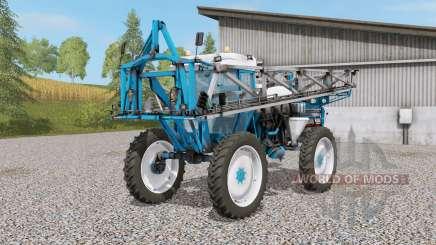 Matrot M44Ɗ para Farming Simulator 2017