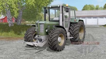 Schluter Super 1500 TVⱢ para Farming Simulator 2017