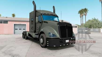Kenworth T680 The Generaɫ para American Truck Simulator