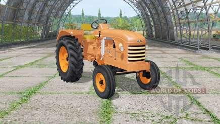 Renault D22 para Farming Simulator 2015