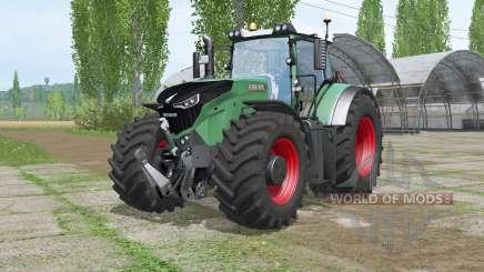Fendt 1050 Variꙩ para Farming Simulator 2015