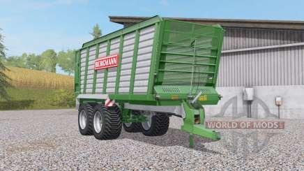 Bergmann HTW Ꝝ0 para Farming Simulator 2017