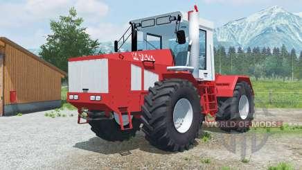 Kirovets K-744Ƥ1 para Farming Simulator 2013