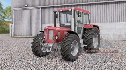 Schluter Super 1500 TVŁ para Farming Simulator 2017