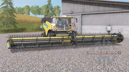 Nova Holanda ꞆR10.90 para Farming Simulator 2017