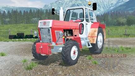 Fortschritt ZT 30ろ para Farming Simulator 2013