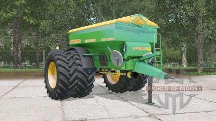 Amazone ZG-B 8Ձ00 para Farming Simulator 2015
