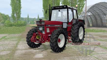 International 1255 A para Farming Simulator 2015