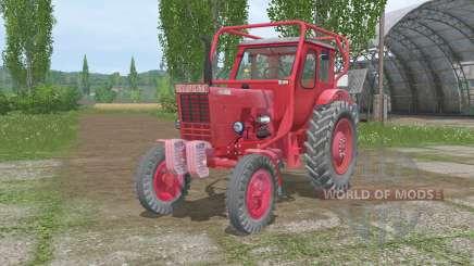 MTH-50 BelarusƄ para Farming Simulator 2015