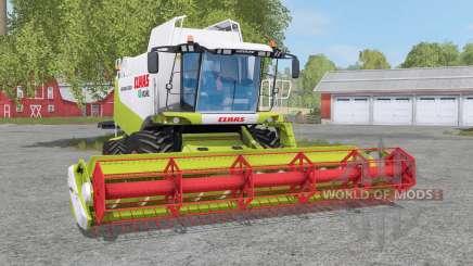 5ⴝ0 Claas Lexion para Farming Simulator 2017