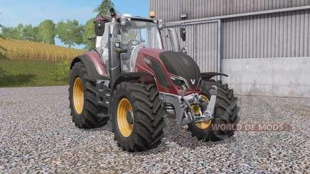 Valtra T144〡T154〡T174e〡T194〡T214〡T23Ꝝ para Farming Simulator 2017