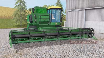 John Deere 8820 Turbø para Farming Simulator 2017