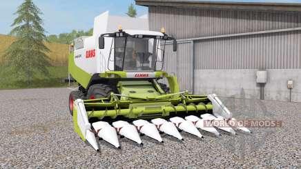 Claas Lexion 570〡580〡600 para Farming Simulator 2017