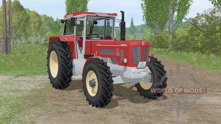 Schluter Super 1050 Ꝟ para Farming Simulator 2015