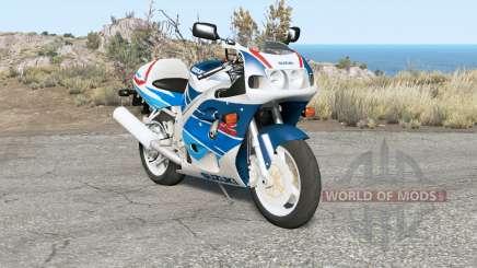 Suzuki GSX-R750 para BeamNG Drive