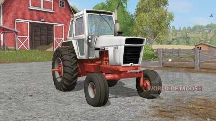 Case 1570 Agri-King para Farming Simulator 2017