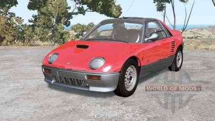 Autozam AZ-1 (PG6SA) 1992 para BeamNG Drive