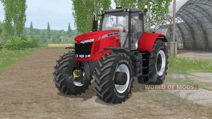 Massey Ferguson 7622 Dynᶏ-6 para Farming Simulator 2015