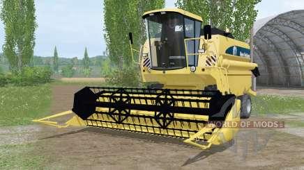 Nova Holanda TC5Ꝝ para Farming Simulator 2015