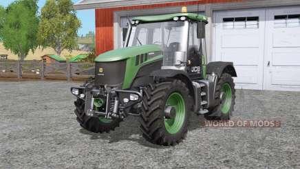 JCB Fastrac 3200 & 3330 Xtᵲa para Farming Simulator 2017