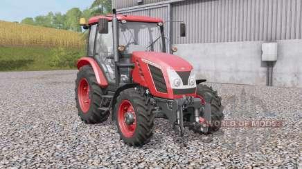 Zetor Major 80 2013 para Farming Simulator 2017