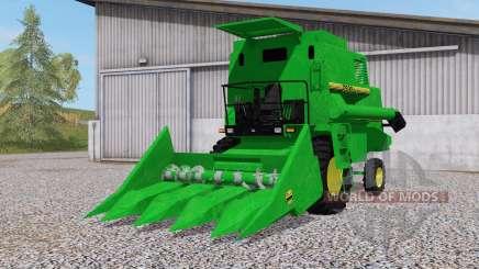 SLC 7500 Turbo para Farming Simulator 2017