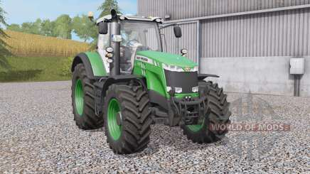 Massey Ferguson 8700-seri para Farming Simulator 2017