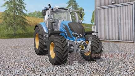 Valtra T144〡T154〡T174e〡T194〡T214〡T234 para Farming Simulator 2017