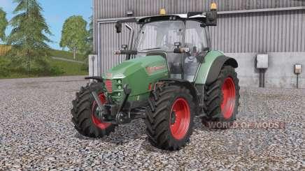 Hurlimann XM 110 & 130 T4i V-Drive para Farming Simulator 2017