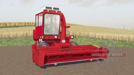 Orkan Z350-3 para Farming Simulator 2017