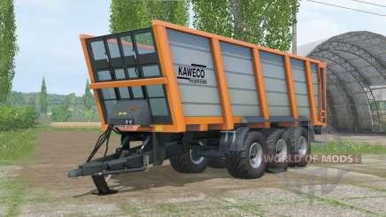 9700Ɦ de pullbox Kaweco para Farming Simulator 2015
