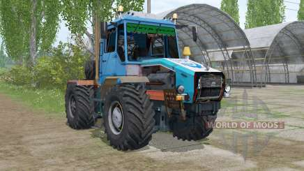 HTA-200 para Farming Simulator 2015