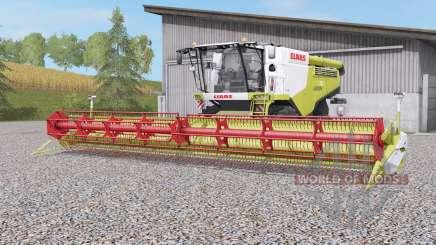 Claas Lexio para Farming Simulator 2017
