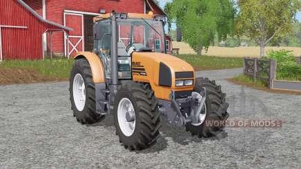 Renault Ares 610〡620〡630〡640 RZ para Farming Simulator 2017