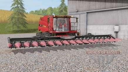 Caso IH Fluxo Axial 71ӡ0 para Farming Simulator 2017