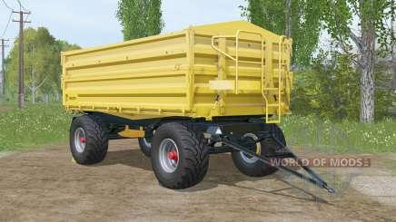Wielton PRS-2-W12 para Farming Simulator 2015