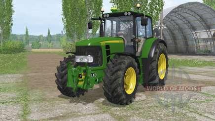 John Deere 6930 Premiuꝳ para Farming Simulator 2015