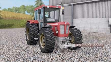 Schluter Super 1500 TVꝈ para Farming Simulator 2017