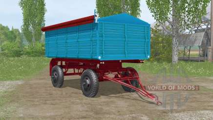 Hodgep MBP-୨ para Farming Simulator 2015