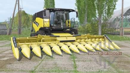 New Holland CR90.75 para Farming Simulator 2015
